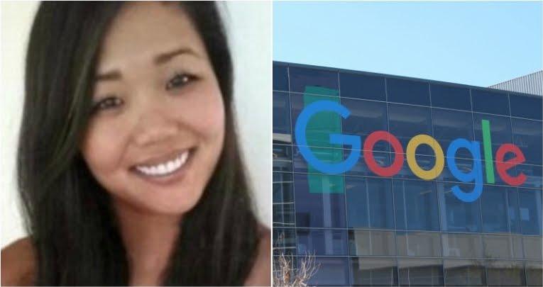 Licenziata da Google dopo denuncia per molestie al colosso di Mountain View