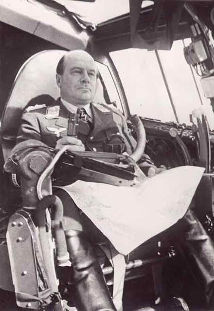 Ernst Udet KIA 17 November 1941 worldwartwo.filminspector.com
