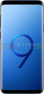 Firmware Samsung Galaxy S9+ SM-G965F Latest Update [XID]