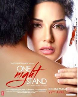 One Night Stand (2016) Hindi Movie Non Retail DVDRip 700MB
