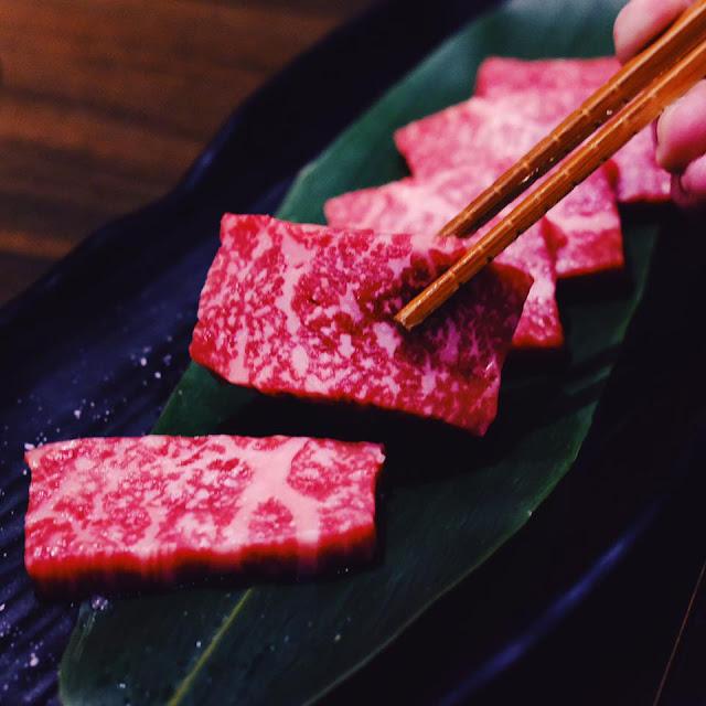 A5 Mizayaki Wagyu Beef