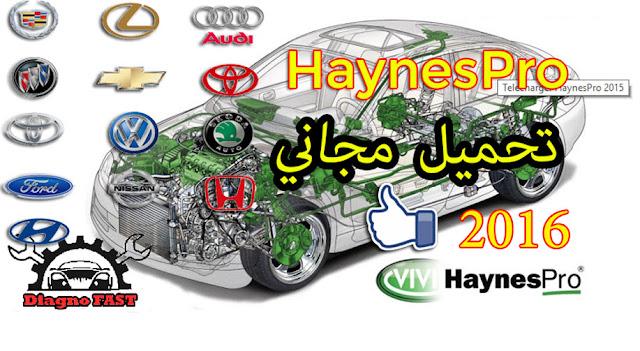 haynes-pro
