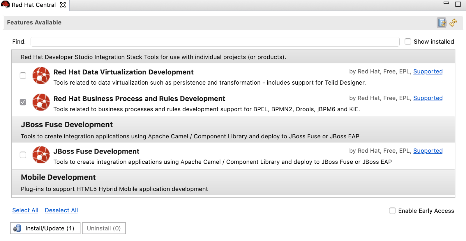 Eric D  Schabell: How To Setup Process Automation Tooling for