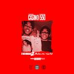 Casino & 550 - I'm On (feat. Future) - Single Cover