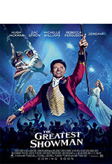 The Greatest Showman (2017) BRRip 1080p Latino AC3 5.1 / ingles AC3 5.1