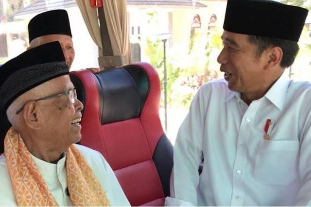 Jokowi Traktir Ulama Dengan Naik Bus Berbarengan