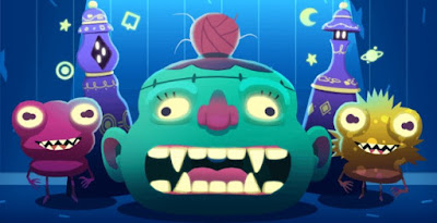 Toca Mystery House Apk free on Android (paid)