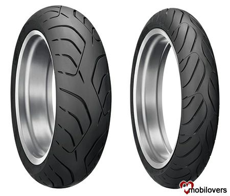 Gambar Ban Motor Dunlop