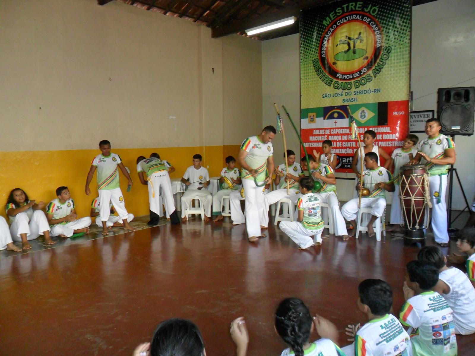 Resultado de imagem para capoeira São José do Seridó
