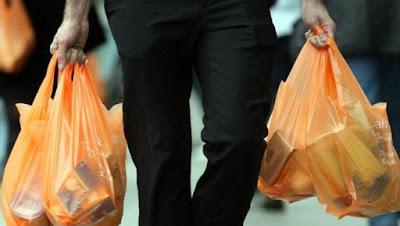 3 Bahaya Kantong Plastik yang Wajib Anda Ketahui