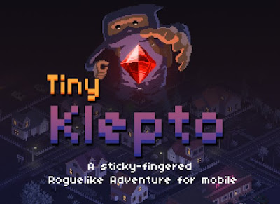 Tiny Klepto Apk for Android Free Download