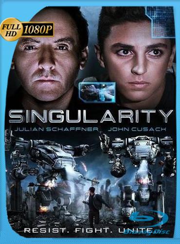 Singularity (2017) HD [1080p] Latino Dual [GoogleDrive] TeslavoHD