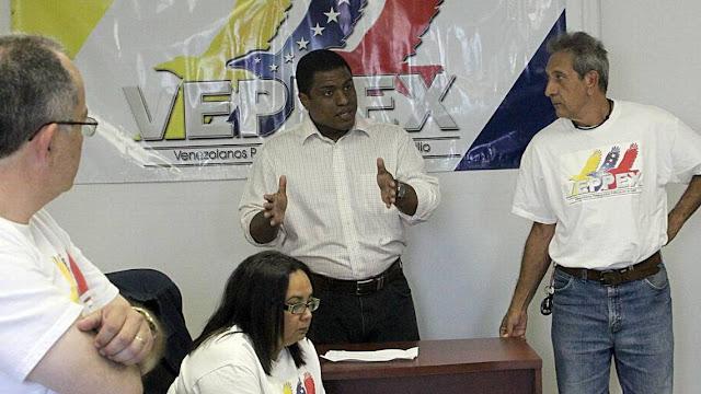 "Exilio agradece informe OEA que ve ""fundamento"" para llevar Venezuela a CPI"