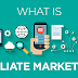 Everything You Need To Know About Affiliate Marketing 2018