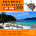Pehentian Kecil Cocohut Long Beach Resort 2018
