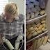 Mulher com hiperlactação já doou mais de 2000 litros de leite para alimentar centenas de bebês