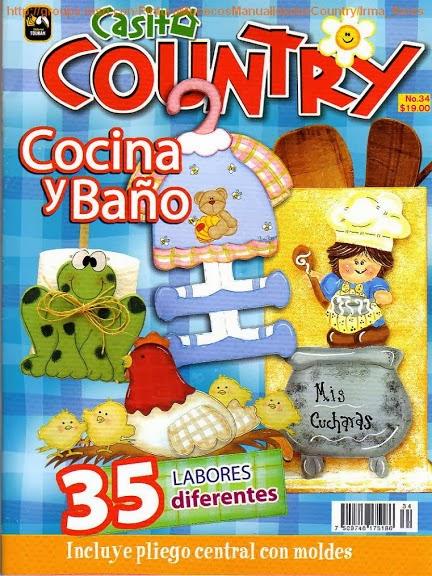 Revistas de manualidades gratis ba os decoracion for Revistas de decoracion gratis