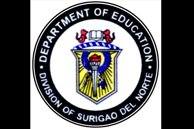 DepEd Surigao Norte Trains Teachers On Teaching Guides