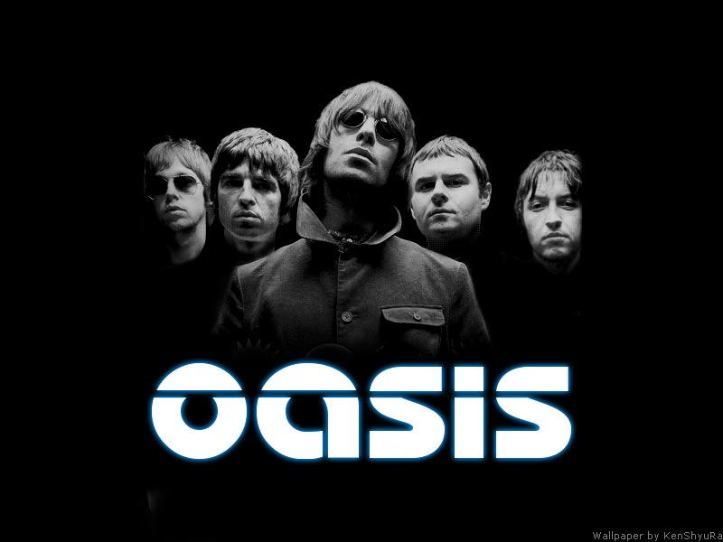 Chord gitar Oasis - Don\'t look back in anger