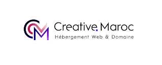 Creative Maroc Hébergement web et Nom de domaine au Maroc