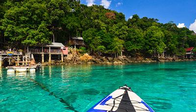Ini dia Panduan Berwisata murah ke Pulau Weh.