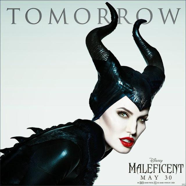 Angelina Jolie Maleficent filmprincesses.Filminspector.com