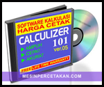 Software Kalkulasi Harga Cetak Free