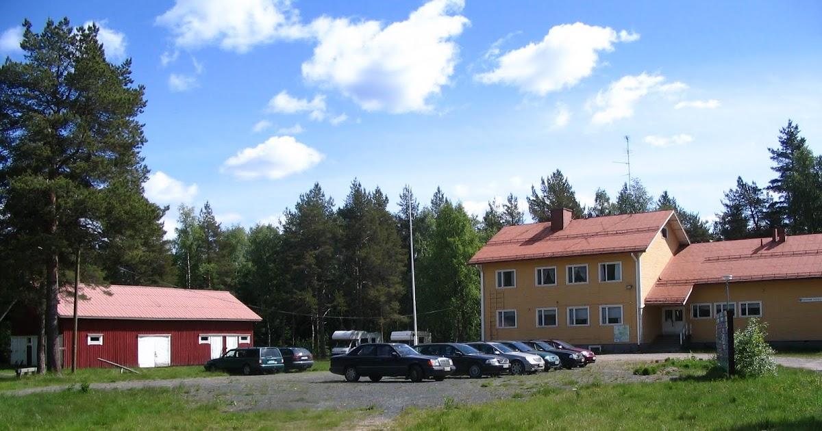 Valkeisjärvi Utajärvi
