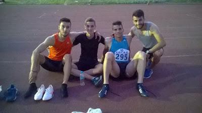 Νέες επιτυχίες του Πρωτέα Ηγουμενίτσας στο διασυλλογικό πρωτάθλημα στα Τρίκαλα