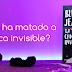 Concurso libro - La chica invisible de Blue Jeans / Terminado