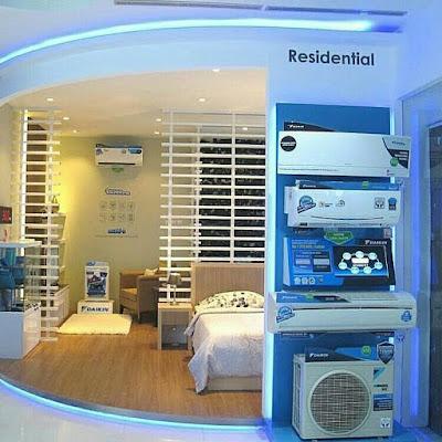 Pemasangan AC Baru, Service AC serta Perawatan Rutin AC Central Elektro Pilihan Tepat