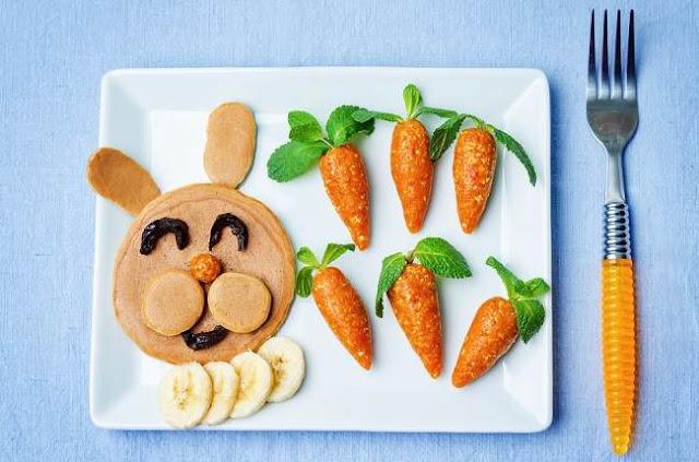Anak-Anak Malas Makan ? Lakukan Tips Ini..