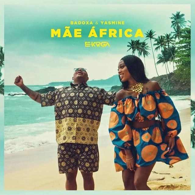 Download Mp3: Badoxa Feat. Yasmine - Mãe África (Afro Pop)