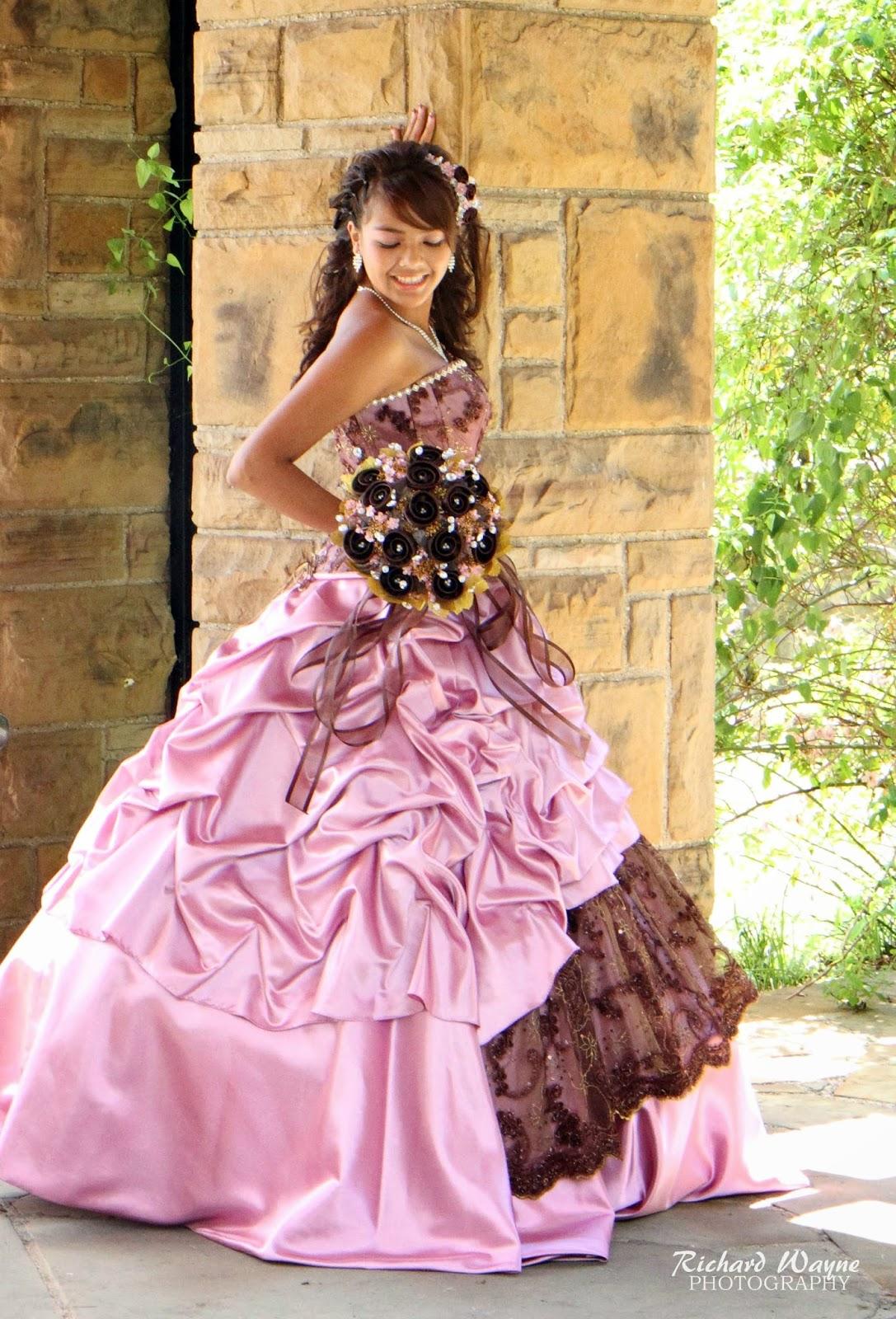 Vestidos De 15 Anos 2014