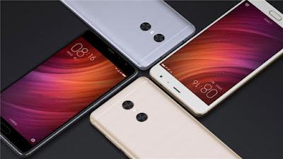 Smartphone Xiaomi Redmi Pro