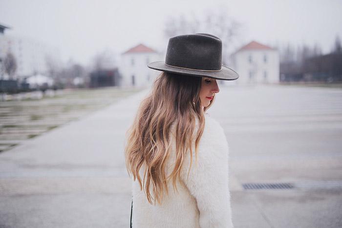 van palma chapeau