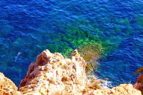 formentera sea