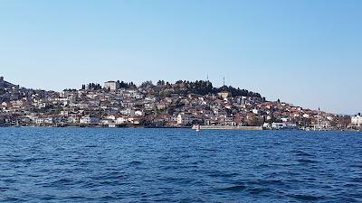Ocrida dal Lago