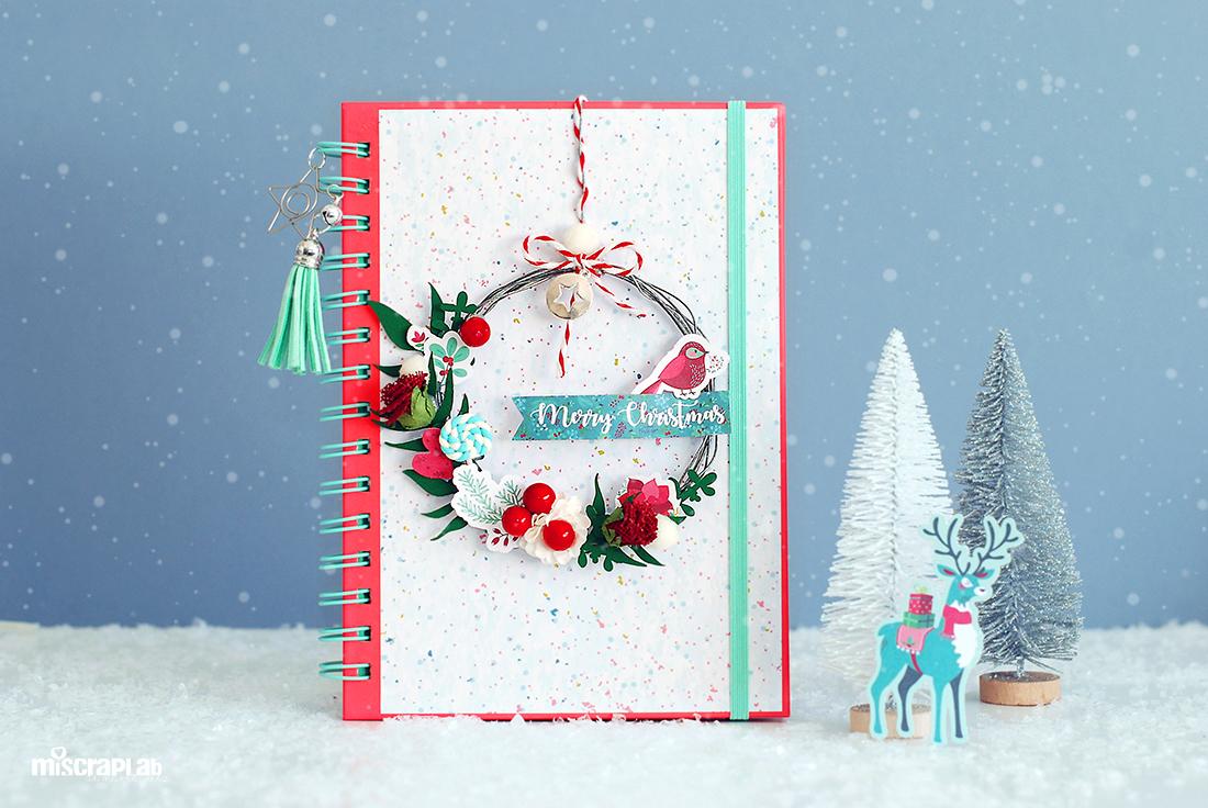 Portada Diario de Navidad
