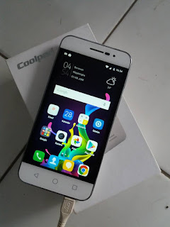 Download Firmware Coolpad Sky Mini E560 / MINI-G00