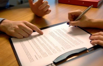 Express and implied contract the law study for B b contract