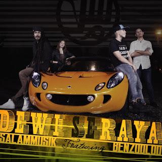 Salammusik - Dewi Seraya (feat. Benzooloo) MP3