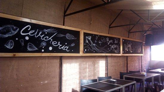 Bar Mal de Puna em San Pedro de Atacama