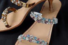 Ecco un piccolo viaggio tra la qualità artigianale dei sandali Positano. 1087bf03b39