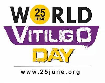 Día Mundial del Vitiligo 2017
