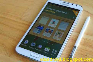 cara reset factory samsung galaxy Note