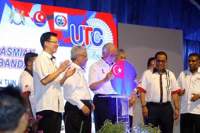 Najib-UTC-Johor