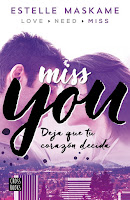 Reseña Miss You