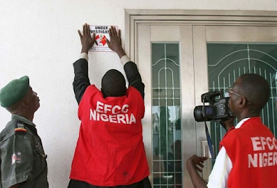 EFCC Secures Conviction Of 2 Big Men, 137 Others In 6 Months