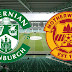 Hibernian-Motherwell (preview)
